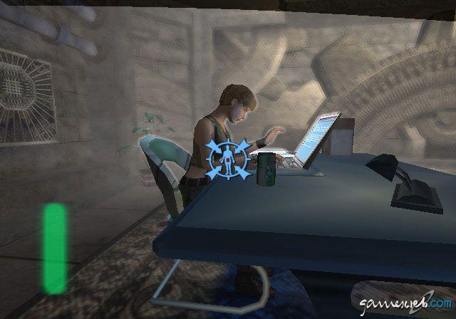Geist  Archiv - Screenshots - Bild 34