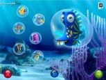 Finding Nemo: Nemo's Underwater World of Fun  Archiv - Screenshots - Bild 2