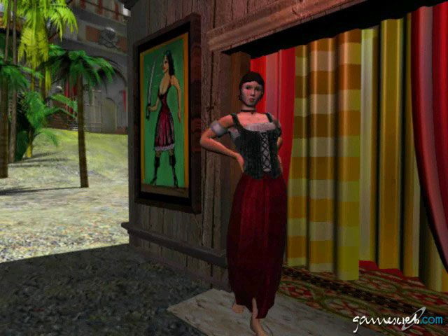 Tropico 2: Die Pirateninsel - Screenshots - Bild 9
