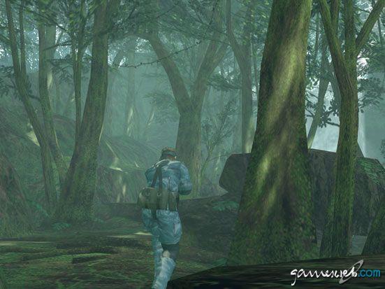 Metal Gear Solid 3: Snake Eater  Archiv - Screenshots - Bild 131