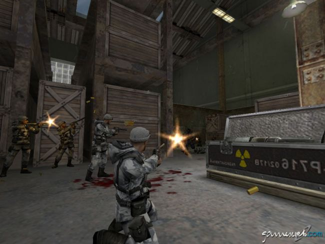 Counter-Strike  Archiv - Screenshots - Bild 18