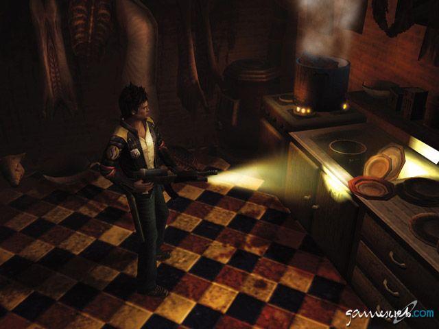 Ghost Hunter  Archiv - Screenshots - Bild 16
