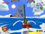 The Legend of Zelda: The Wind Waker - Screenshots - Bild 19