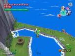 The Legend of Zelda: The Wind Waker - Screenshots - Bild 12