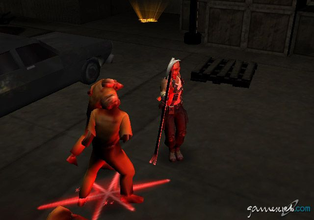Hunter: The Reckoning Wayward  Archiv - Screenshots - Bild 10