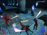 Star Wars Jedi Knight: Jedi Academy  Archiv - Screenshots - Bild 16