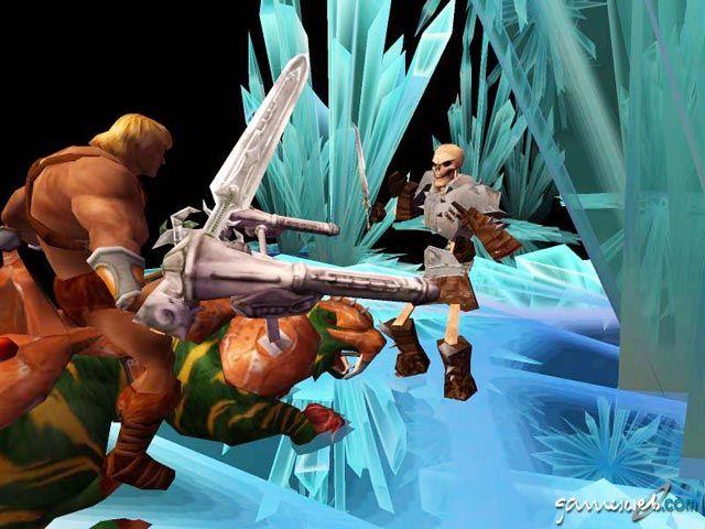 Masters of the Universe He-Man: Defender of Grayskull  Archiv - Screenshots - Bild 18