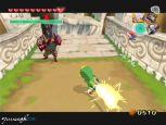 The Legend of Zelda: The Wind Waker - Screenshots - Bild 11