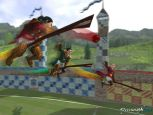 Harry Potter: Quidditch World Cup  Archiv - Screenshots - Bild 6