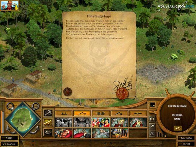 Tropico 2: Die Pirateninsel - Screenshots - Bild 13