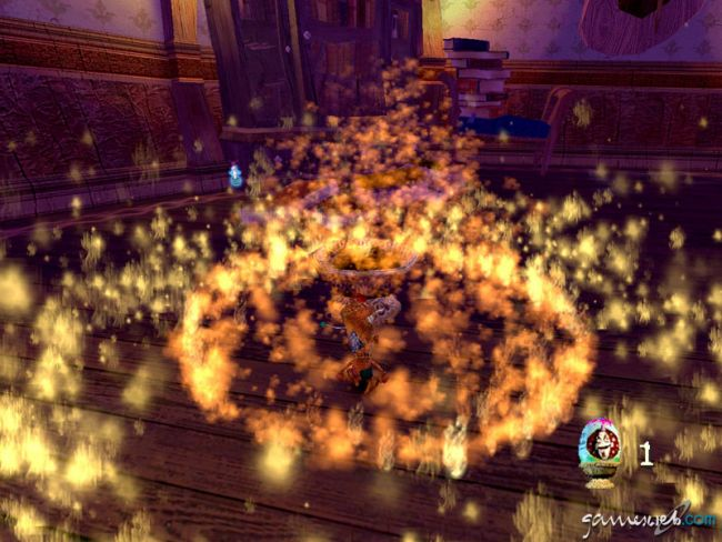 Voodoo Vince  Archiv - Screenshots - Bild 31