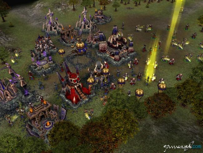 Lords of EverQuest  Archiv - Screenshots - Bild 8