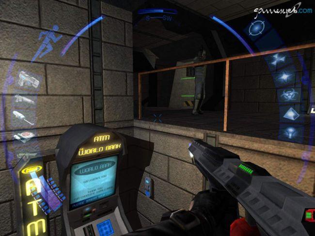 Deus Ex: Invisible War  Archiv - Screenshots - Bild 19