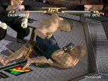 UFC Tapout 2  Archiv - Screenshots - Bild 5