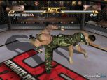 UFC Tapout 2  Archiv - Screenshots - Bild 6