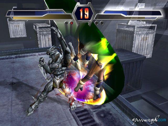 Bloody Roar 4  Archiv - Screenshots - Bild 6