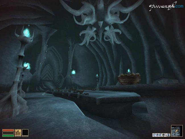The Elder Scrolls III: Bloodmoon - Screenshots - Bild 12