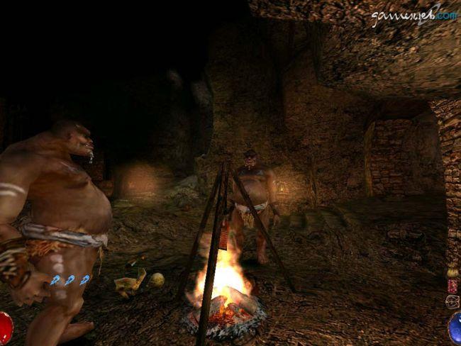 Arx Fatalis  Archiv - Screenshots - Bild 8
