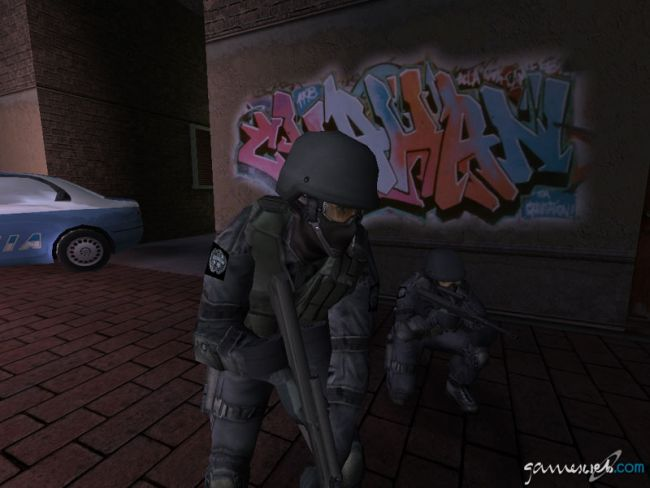 Rainbow Six 3: Athena Sword  Archiv - Screenshots - Bild 34