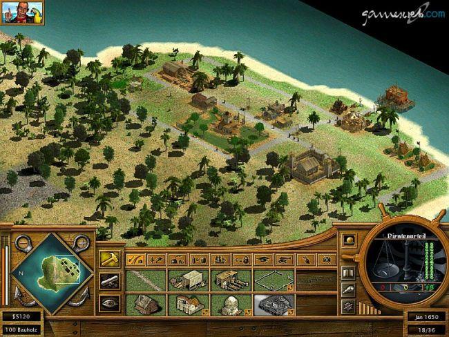 Tropico 2: Die Pirateninsel - Screenshots - Bild 17