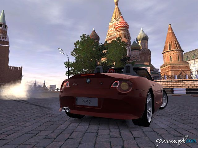 Project Gotham Racing 2  Archiv - Screenshots - Bild 17