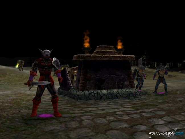 Lords of EverQuest  Archiv - Screenshots - Bild 11
