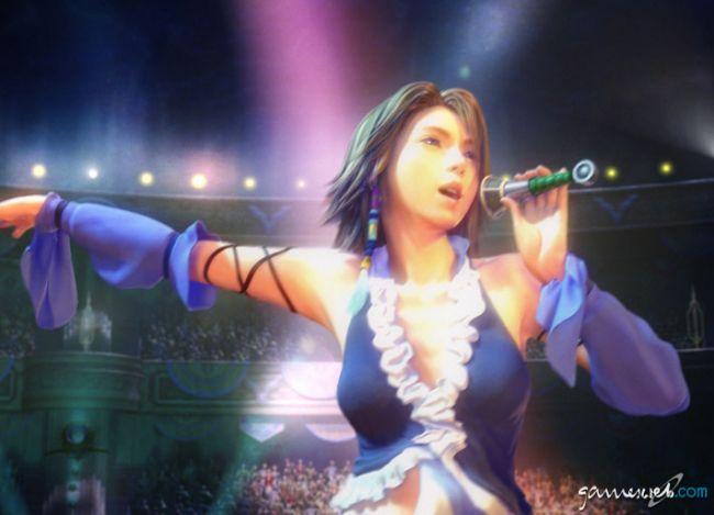 Final Fantasy X-2  Archiv - Screenshots - Bild 4