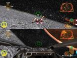 Star Wars Rogue Squadron III: Rebel Strike  Archiv - Screenshots - Bild 26