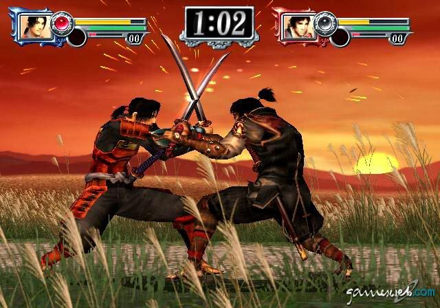 Onimusha Blade Warriors  Archiv - Screenshots - Bild 10