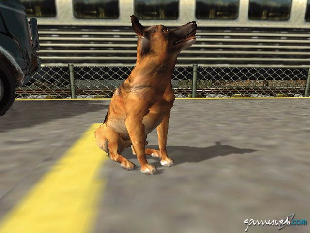 Dog's Life  Archiv - Screenshots - Bild 30