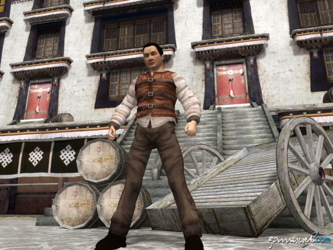 Bulletproof Monk  Archiv - Screenshots - Bild 4