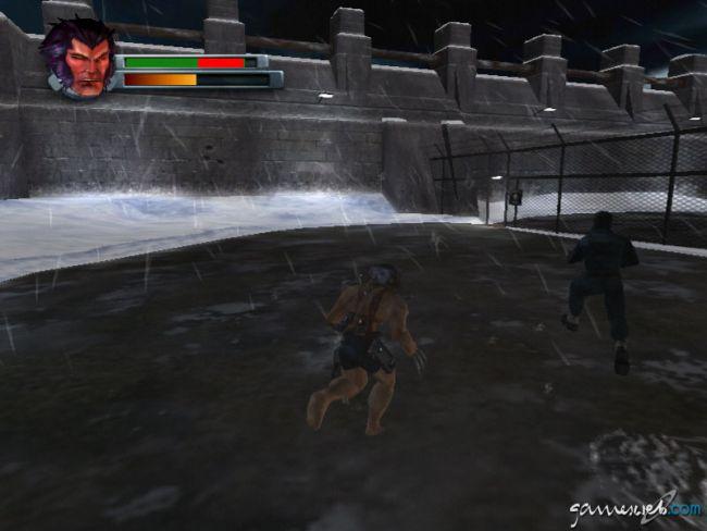 X-Men: Wolverine's Revenge - Screenshots - Bild 3
