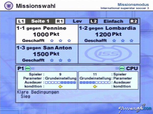 ISS 3 - Screenshots - Bild 18
