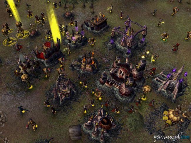 Lords of EverQuest  Archiv - Screenshots - Bild 6