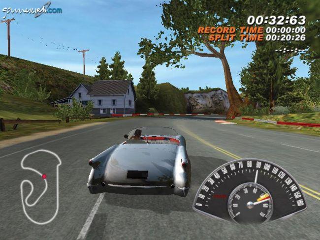 Corvette: Zero to Gone  Archiv - Screenshots - Bild 3