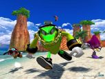 Sonic Heroes  Archiv - Screenshots - Bild 17