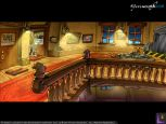Sam & Max Freelance Police - Screenshots & Artworks Archiv - Screenshots - Bild 4
