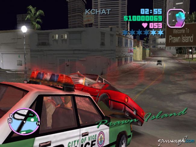 Grand Theft Auto: Vice City - Screenshots - Bild 25