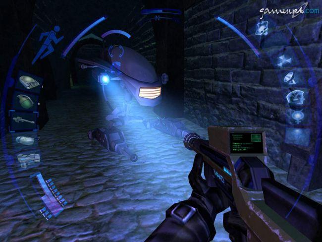 Deus Ex: Invisible War  Archiv - Screenshots - Bild 23