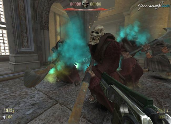 Painkiller: Hell Wars  Archiv - Screenshots - Bild 37