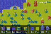 Advance Wars 2: Black Hole Rising  Archiv - Screenshots - Bild 2