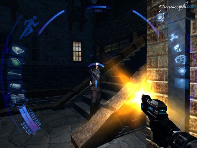 Deus Ex: Invisible War  Archiv - Screenshots - Bild 22