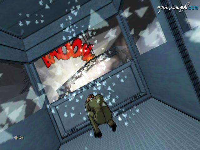 XIII  Archiv - Screenshots - Bild 9