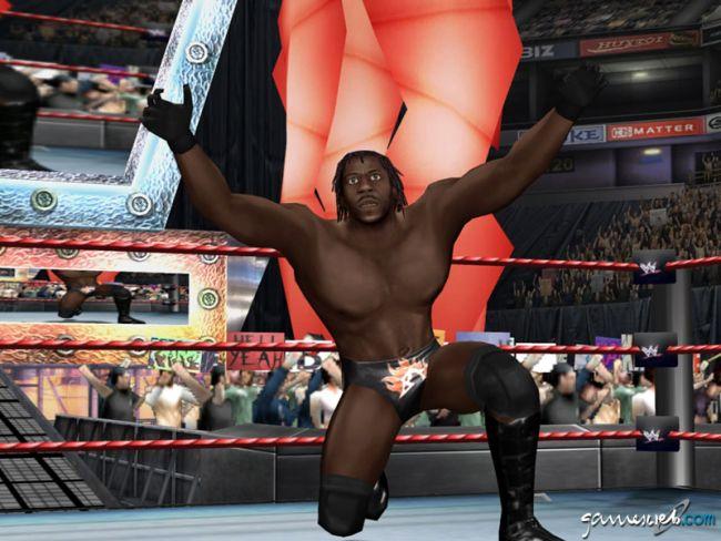WWE Wrestlemania XIX  Archiv - Screenshots - Bild 6