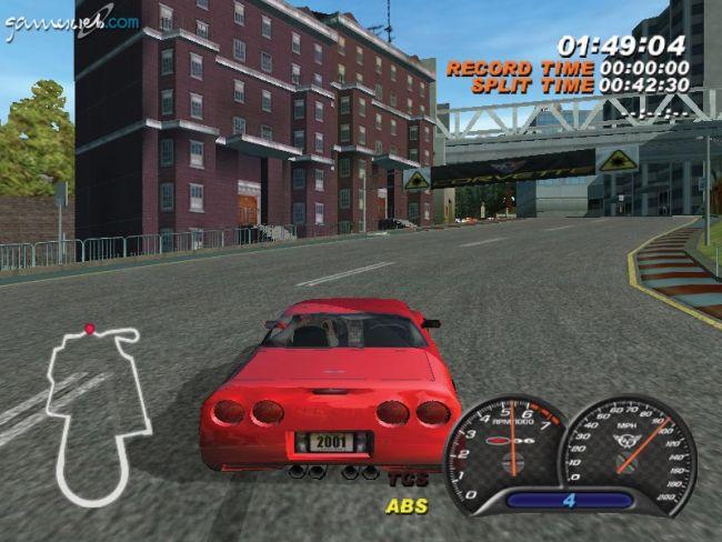 Corvette: Zero to Gone  Archiv - Screenshots - Bild 6