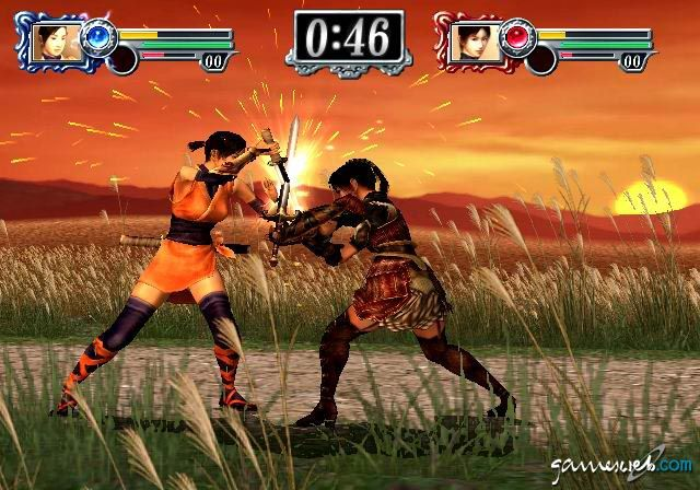 Onimusha Blade Warriors  Archiv - Screenshots - Bild 12