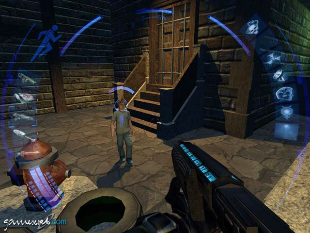 Deus Ex: Invisible War  Archiv - Screenshots - Bild 13
