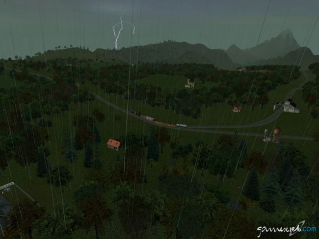 Railroad Tycoon 3  Archiv - Screenshots - Bild 11