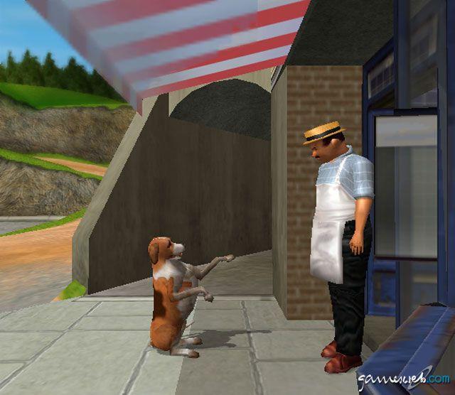 Dog's Life  Archiv - Screenshots - Bild 19