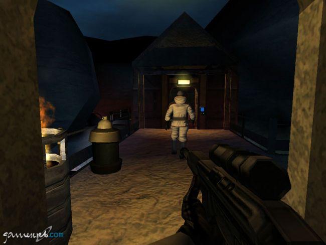 Deus Ex: Invisible War  Archiv - Screenshots - Bild 7